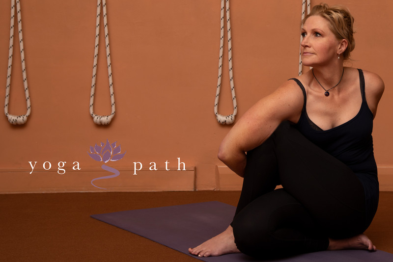 Pose of the Week: Ardha Matsyendrasana