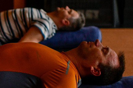 Pose of the Week: Savasana