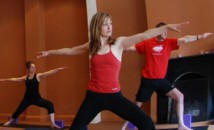 BEGINNERS - Iyengar Yoga Foundation Course Term 1 TUESDAY 6:30pm